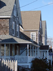 Long Beach Island homes