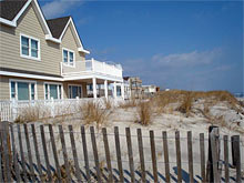 Homes on LBI